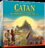 De Kolonisten van Catan: De Opkomst van de Inca's