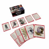 Dungeons & Dragons: Monster Cards 6-16