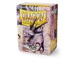 Dragon Shield Card Sleeves: Standard Matte Lilac (63x88mm)