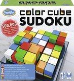 Color Cube Sudoku (8+)