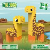 BiOBUDDi Wildlife: Steppe