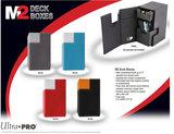 Ultra Pro M2 Deck Box (Blood Knight)