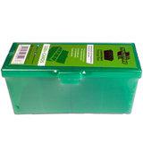 4 Compartment Storage Box (Green)