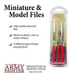 Miniature & Model Files (The Army Painter)