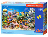 Colours of the Ocean (260)