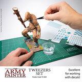 Tweezers Set (The Army Painter)