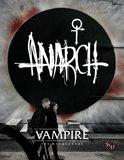 Vampire: The Masquerade (5th Edition) - Anarch