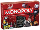 Monopoly: Nightmare Before Christmas