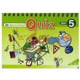 De BasisschoolQuiz (Groep 5/3e leerjaar)