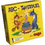 ABC-toverduel (6+)