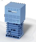 Inside³ Kubus 0 Serie - Easy