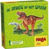 De Dino's op het Spoor (5+)