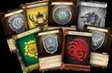 Intro Decks A Game of Thrones