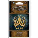 A Game of Thrones: The Card Game (Second Edition) - House Greyjoy Intro Deck