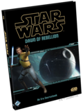 Star Wars: Dawn of Rebellion (Sourcebook)