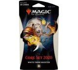 MTG: Core Set 2020 Theme Booster - White