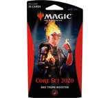 MTG: Core Set 2020 Theme Booster - Red
