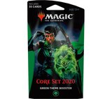 MTG: Core Set 2020 Theme Booster - Green