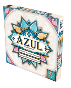[PRE-ORDER] Azul: Zomerpaviljoen - Glanzend Paviljoen