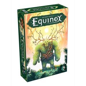 [PRE-ORDER] Equinox [Groene versie]