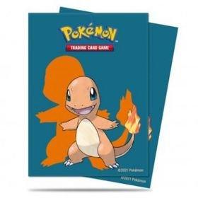 Charmander Sleeves voor Pokémon