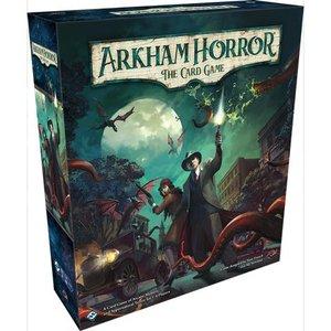 Arkham Horror: The Card Game Core Set Revised (Vernieuwde Basisdoos)