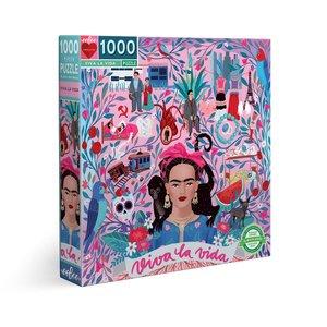 Viva La Vida - Puzzel (1000)