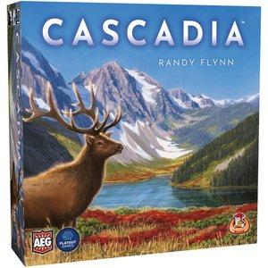 [PRE-ORDER] Cascadia [NL]