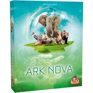 [PRE-ORDER] Ark Nova [NL]