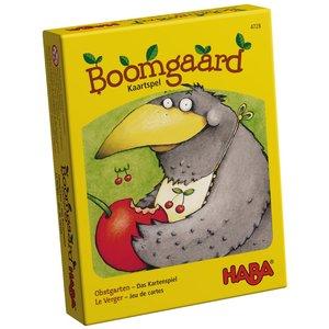 Boomgaard - Het Kaartspel (3+)