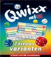 Qwixx Mixx