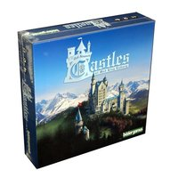 Castles of Mad King Ludwig (ENG)