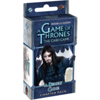 A Game of Thrones: The Card Game - A Deadly Game