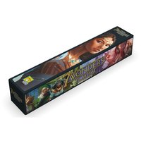 7 Wonders: Playmat