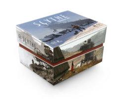Scythe Legendary Box