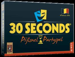 30 Seconds (Vlaamse versie)