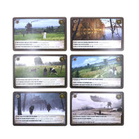 Scythe: Promo Encounter Cards 37-42
