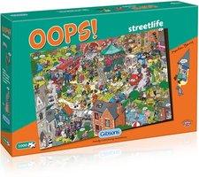 Oops! Street Life (1000)