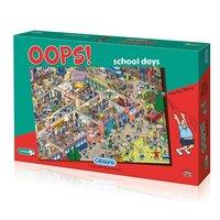 Oops! School Days (1000)