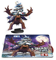 King of Tokyo/King of New York: X-Smash Tree