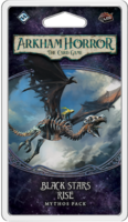 Arkham Horror: The Card Game – Black Stars Rise