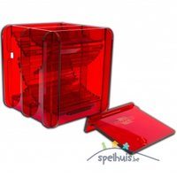 Blackfire Dice Container (Red)