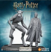 Harry Potter Miniatures Adventure Game: Remus Lupin (Miniatures Pack)