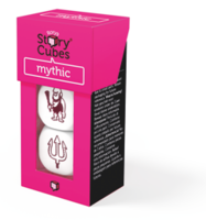 Rory's Story Cubes: Mythic