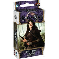 Lord of the Rings: The Card Game - The Three Trials