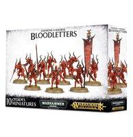 Warhammer: Age of Sigmar - Daemons Of Khorne Bloodletters