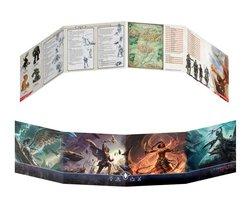Dungeons & Dragons: Elemental Evil - Dungeon Master's Screen