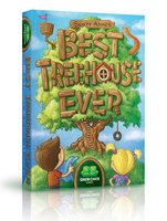 Best Treehouse Ever (ENG)