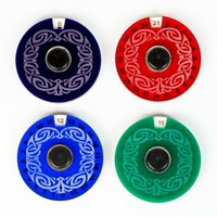 Blackfire Life Counter: 4 Counter Discs Color