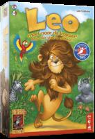 Leo moet naar de kapper!